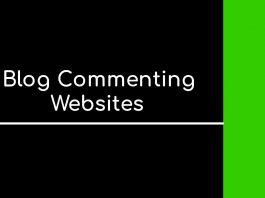 Find Relevant Blog Commenting Websites