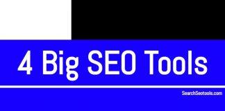 big seo tools