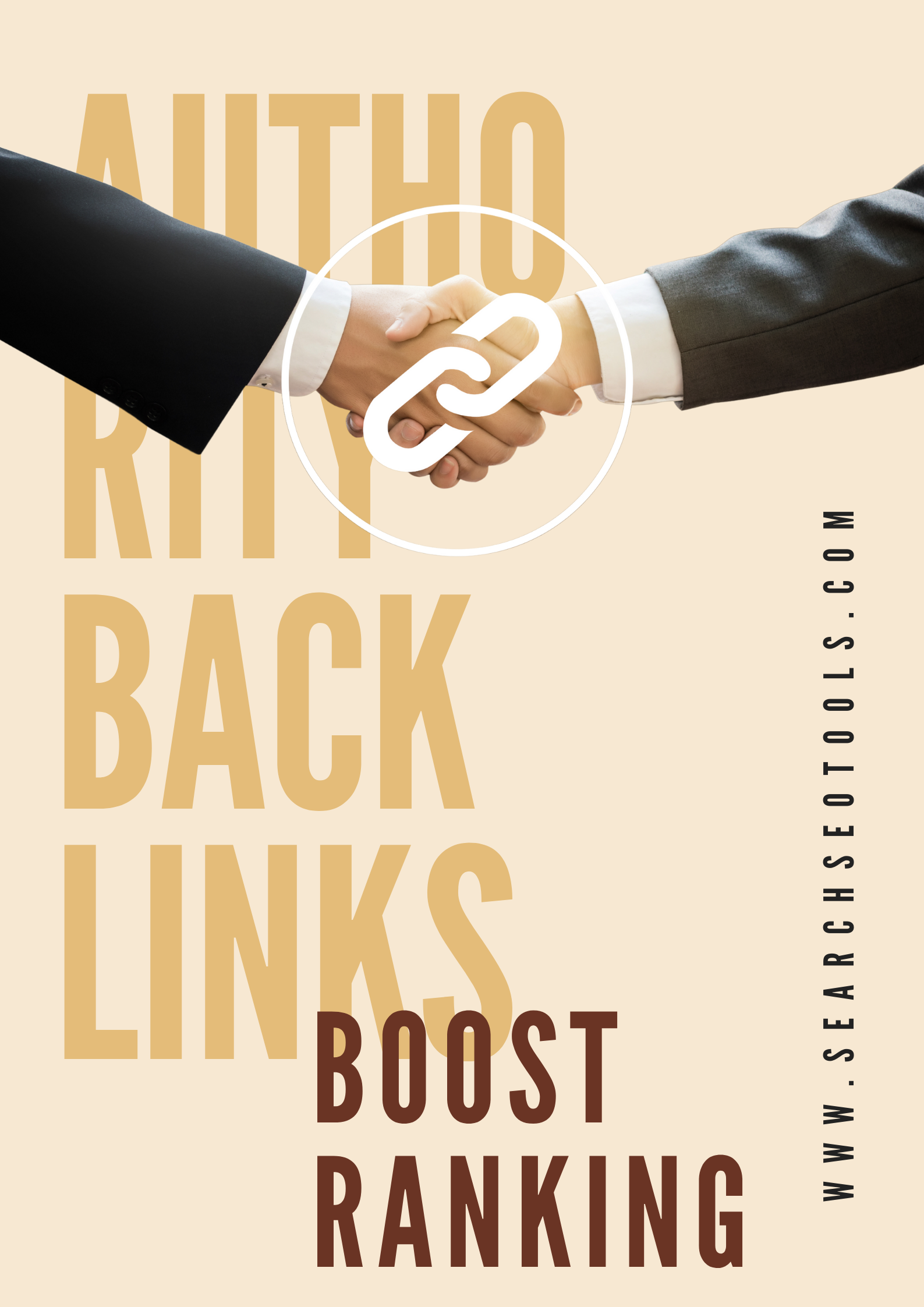 Authoritative Backlinks - boost website traffic
