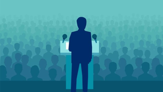 Be an Authority's Voice - boost website traffic