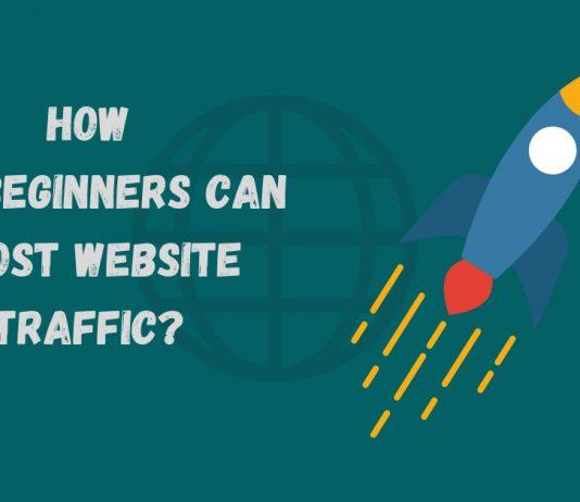 boost website traffic