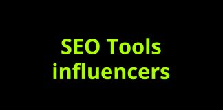 SEO influencers