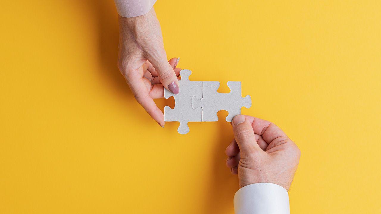 partnerships developing - boost website traffic