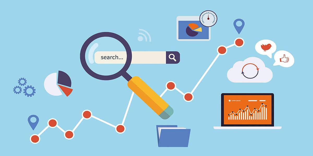 Rank & position of website
