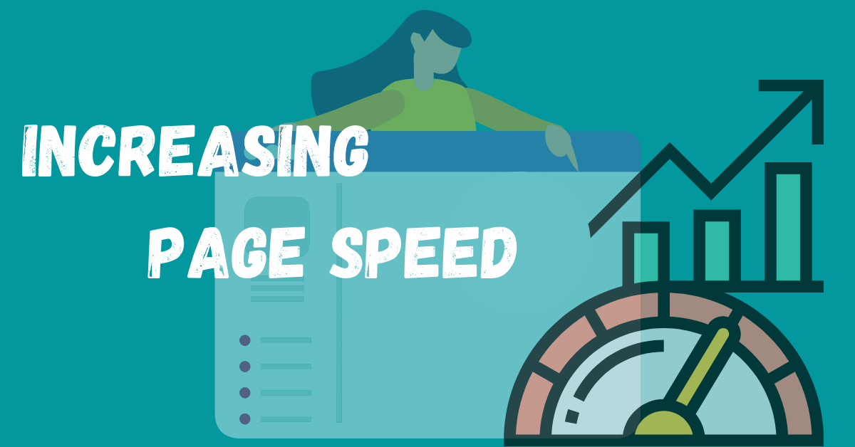 Increasing Page Speed