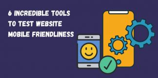 Website Mobile Friendliness