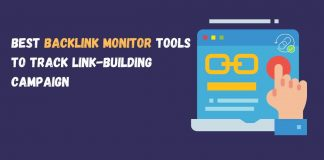 Best Backlink Monitor Tools