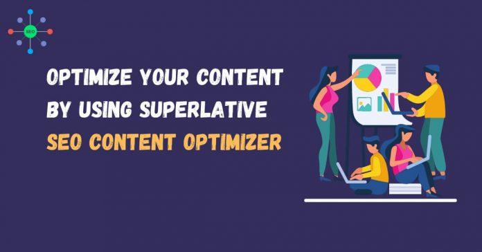 SEO Content Optimizer