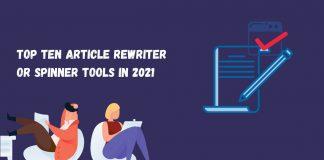 article rewriter tools