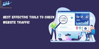 tools to check website traffic
